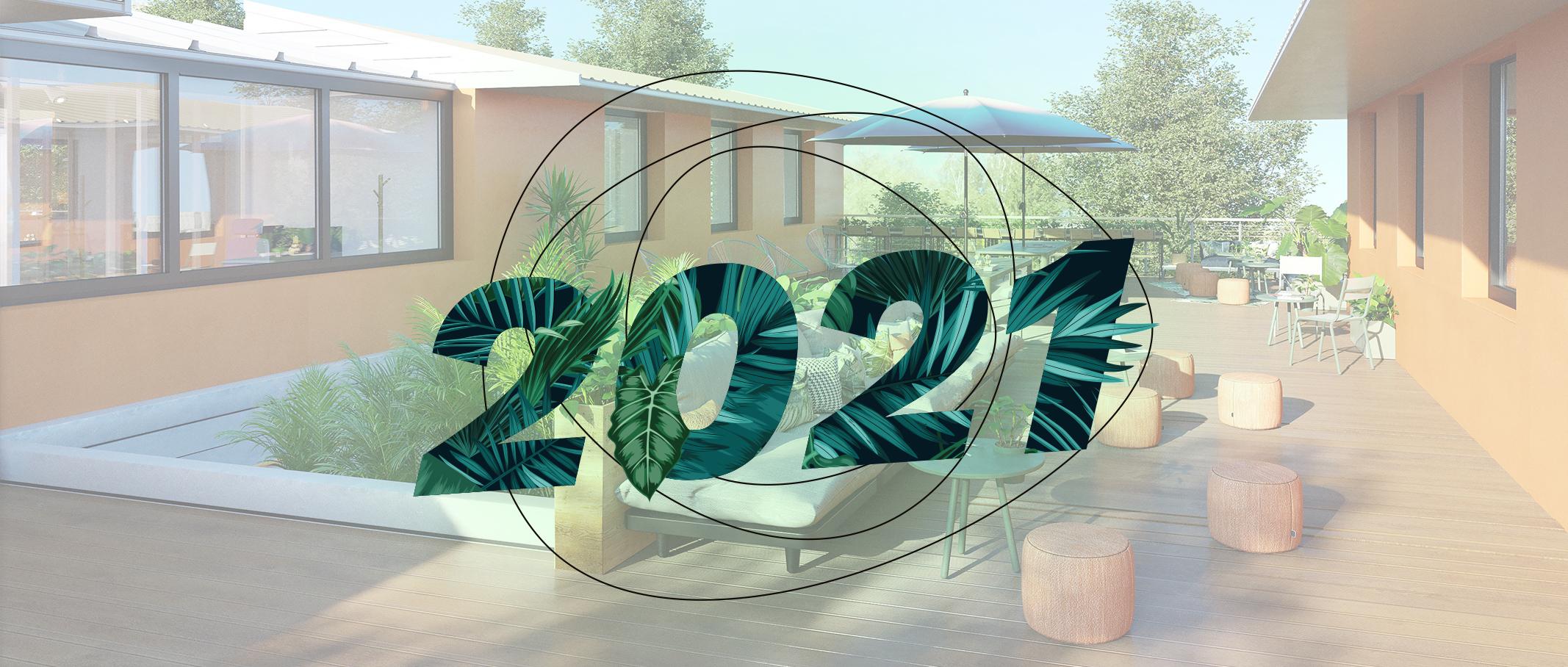 Ouverture du NIDAIX - 2021