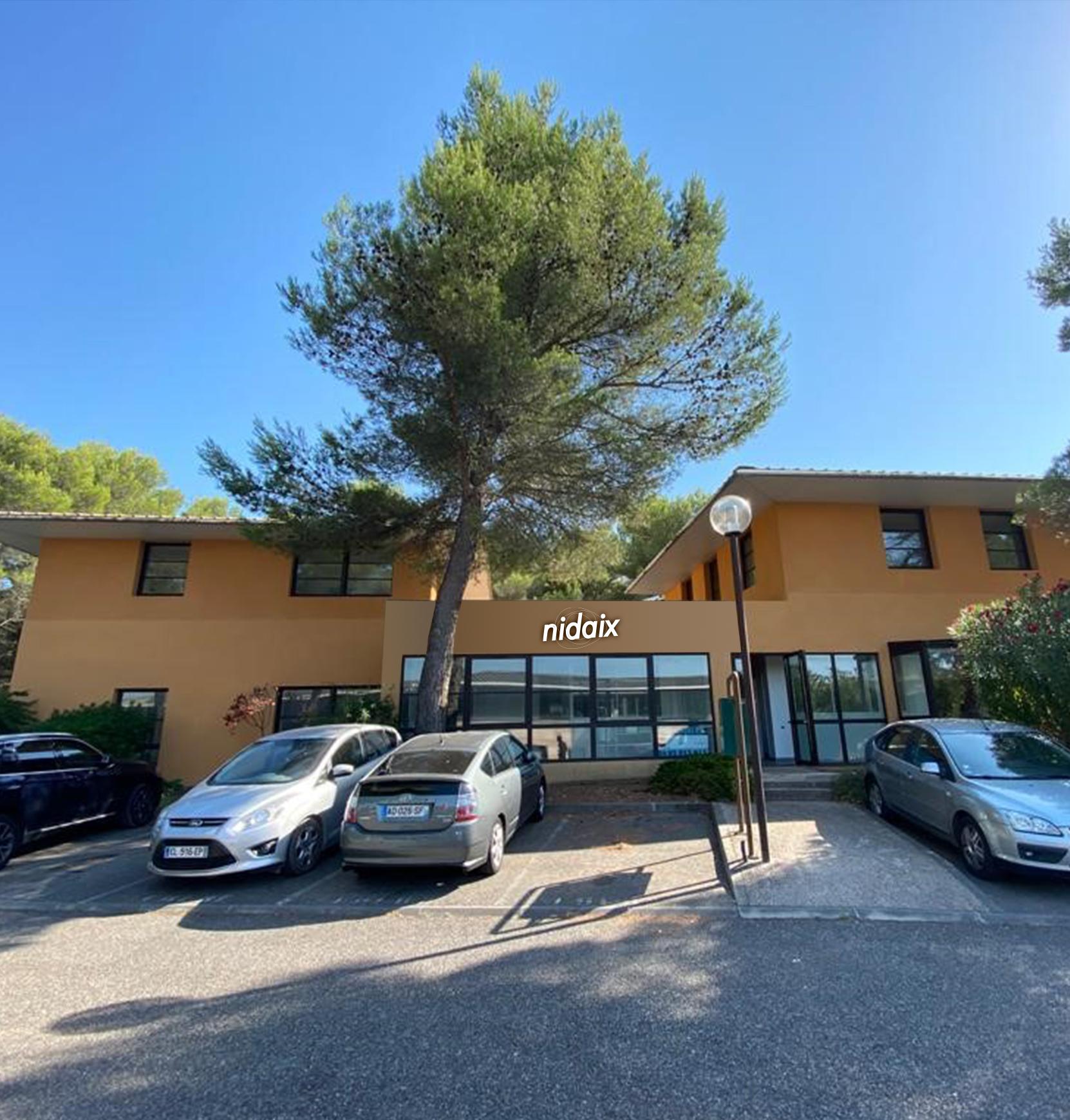 Centre d'affaires Aix-en-Provence - NIDAIX