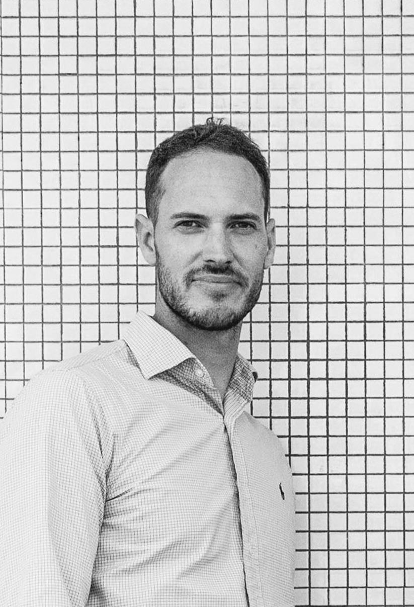 Stéphane RISBOURG - Architecte d'intérieur du NIDAIX